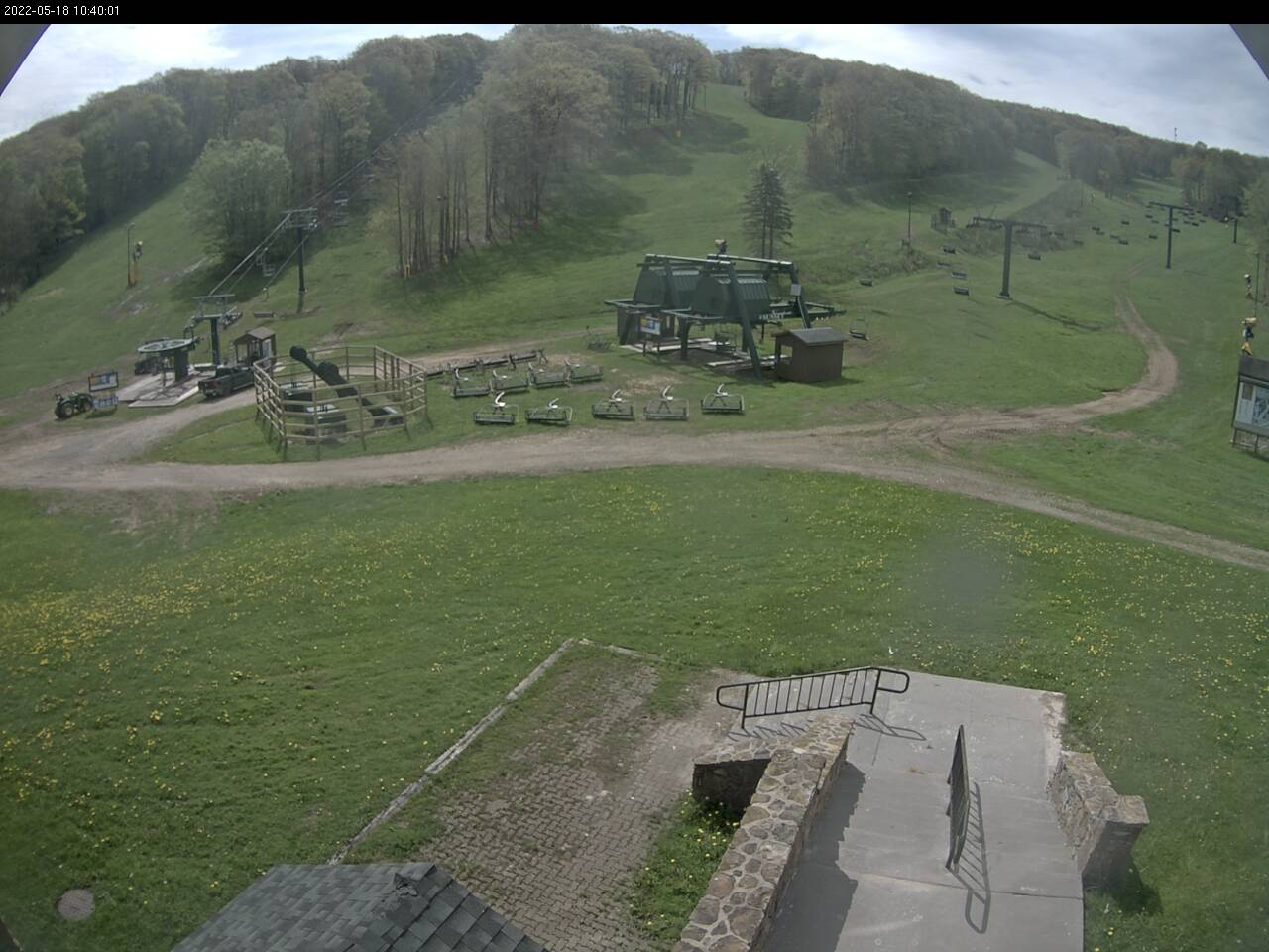 Hidden Valley, pennsylvania webcam